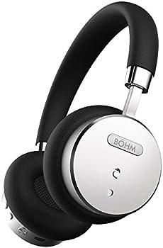 BOHM B-66 Over-Ear 3.5mm Wireless Bluetooth Headphones