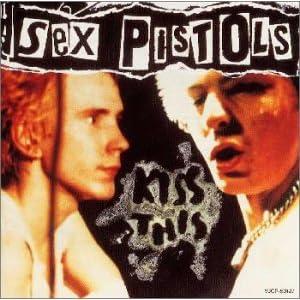 セックス・ピストルズの画像 p1_33