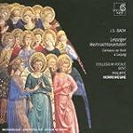 Bach : Cantates de No�l � Leipzig BWV...
