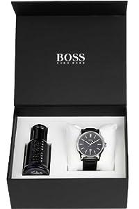 Hugo Boss Mens Box Set Watch 1570019