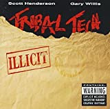 Illicit by Tribal Tech
