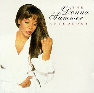 Donna Summer - The Donna Summer Anthology (CD1) - Zortam Music
