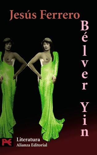 Bélver Yin descarga pdf epub mobi fb2