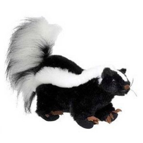 Fiesta Wild Animals Series 10'' Skunk