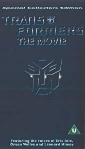 Transformers - The Movie - Special Collectors Edition [VHS]