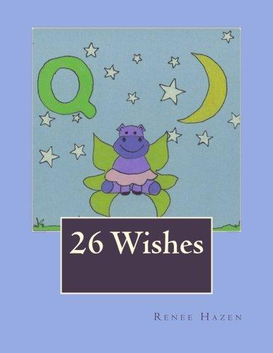 26 Wishes [Hazen, Renee] (Tapa Blanda)