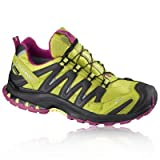 Salomon Lady XA Pro 3D Ultra 2 GORE-TEX Waterproof Trail Running Shoes