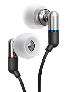 Creative HS-930i Lightweight in-ear Headset for iPhone