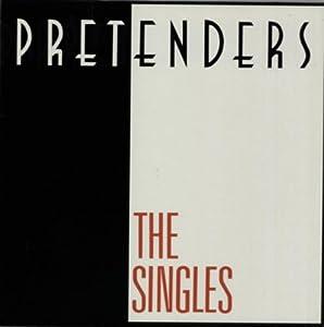 Singles (1987) [Vinyl LP]