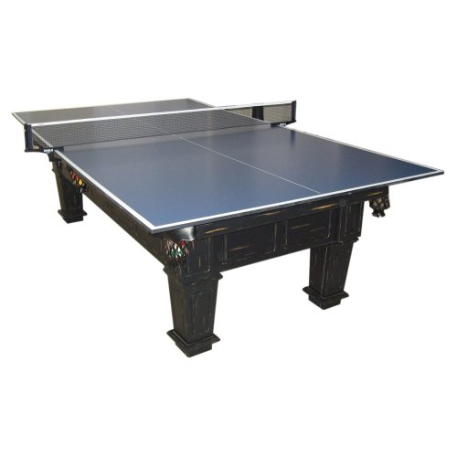 JOOLA Conversion Table Tennis Top with Foam Backing and Net Set (Ping Pong Table Top compare prices)