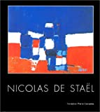 img - for Nicolas De Stael (French Edition) book / textbook / text book