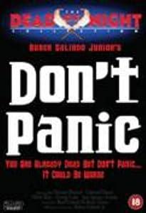 Don't Panic [1987] [DVD]