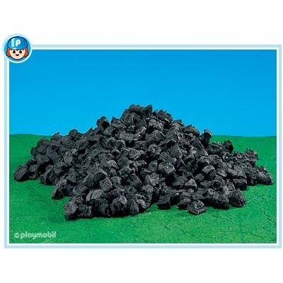 Playmobil Coal, Bulk Cargo