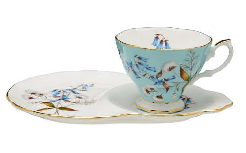 Royal Albert Festival 2-Piece Hostess Set