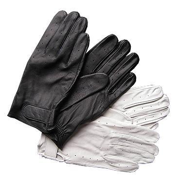 Men's Driving Gloves - Black and White - Buy Men's Driving Gloves - Black and White - Purchase Men's Driving Gloves - Black and White (GO Gloves, GO Gloves Accessories, GO Gloves Mens Accessories, Apparel, Departments, Accessories, Men's Accessories)