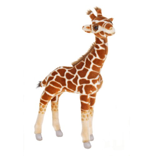 French Giraffe Toy front-590889