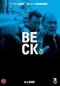Amazon.com: Beck - Series 21-24 (Den Japanska Shungamålningen / Den