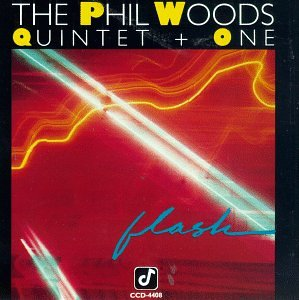 Flash by Phil Woods