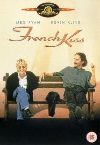 French Kiss [DVD] [1995]