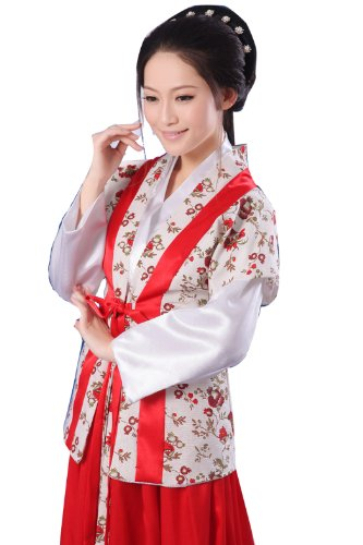 Bysun children's Han Chinese costume