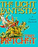 Terry Pratchett Compact Discworld: The Light Fantastic