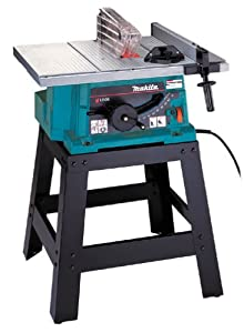 Makita 2702x1 8 1 4 Inch Table Saw With Electric Brake Power Table Saws