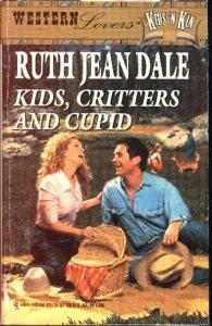 Kids, Critters and Cupid (Western Lovers: Kids 'n Kin #28)