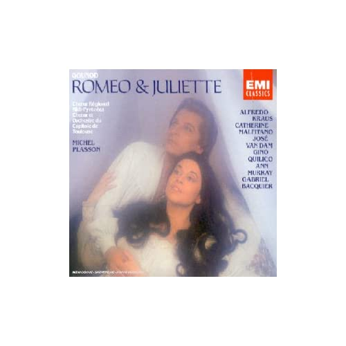 Gounod: Opéras (sauf Faust) 41P4YNYTFDL._SS500_
