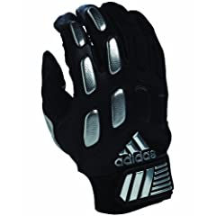 Buy adidas Mallice II Football Receiver Gloves by adidas