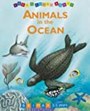 Look&Learn Animals in Ocean (Look and Learn About...)