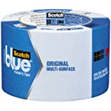 ScotchBlue Painter's Tape, Multi-Use, 2.83-Inch by 60-Yard