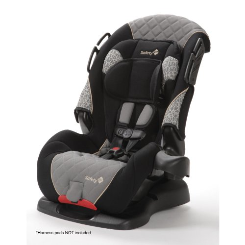 Safety 1St All-In-One Convertible Car Seat, Scribbles front-876653