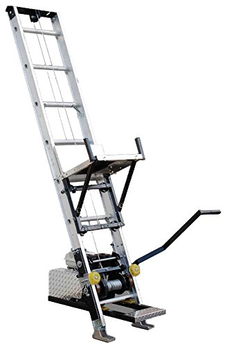 Top 5 best ladder hoist for sale 2016 product boomsbeat for Motor lift for sale