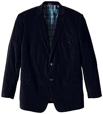 u s polo assn men 39 s big tall big and tall cotton corduroy sport coat navy 56. Black Bedroom Furniture Sets. Home Design Ideas