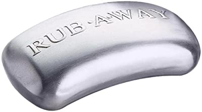 Click for Amco Rub Away Bar