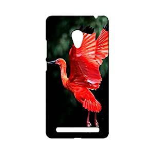 G-STAR Designer Printed Back case cover for Asus Zenfone 6 - G1079