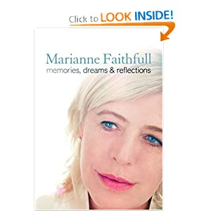 Memories, Dreams and Reflections Marianne Faithfull