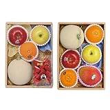 旬のおまかせフルーツBOX/常温 ランキングお取り寄せ