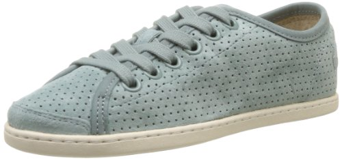 CAMPER Womens Uno Trainers 21815-012 Grey 7 UK, 40 EU