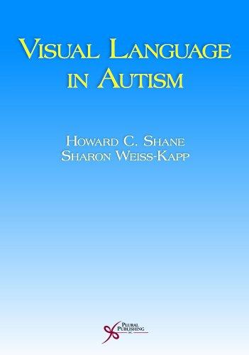 Visual Language in Autism