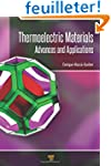 Thermoelectric Materials: Advances an...