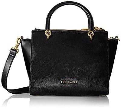 Ted Baker Haylie Top Zip Convertible Handbag