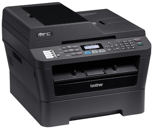 Brother MFC7860DW Wireless All-In-One Laser Printer thumbnail