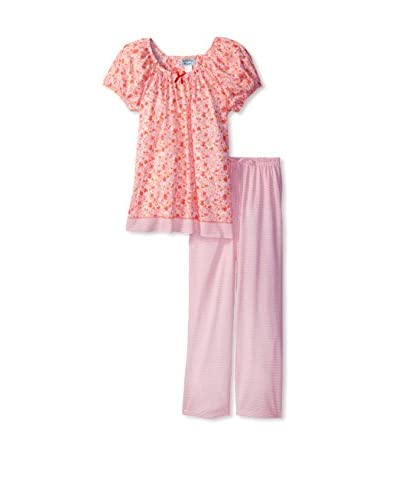 Amanda Paige Women's Two-Piece Pajama Set