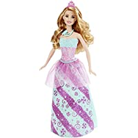 Barbie Candy Fashion Princess Doll
