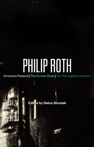 philip-roth-american-pastoral-the-human-stain-the-plot-against-america-continuum-studies-in-contempo