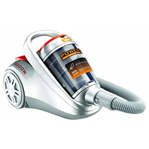 Vax C90-P2-B Power 2 Cylinder Vacuum Cleaner