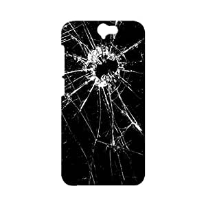 G-STAR Designer Printed Back case cover for HTC One A9 - G5314