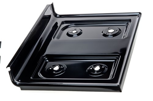 GE WB62K10051 Cooktop for Range