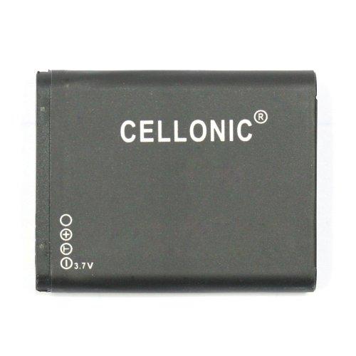 BP70A Akku für Samsung AQ100 / ES65 / ES70 / ES73 / PL80 / PL100 / SL50 / SL600 / SL605 / ST60 (740mAh, 3.6V - 3.7V) Lithium-Ionen Akku Batterie von Cellonic